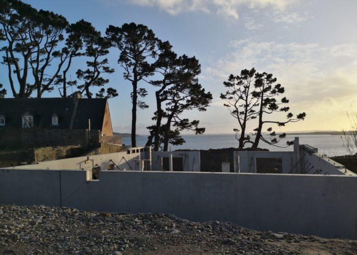 Maison au Relecq-Kerhuon